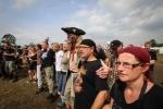 Impressionen und Besucher Fotos des 24. Wacken Open Air´s