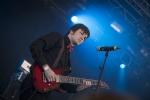 Fotos: Wesselsky - Amphi Festival 2013