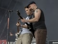Fotos: Zebrahead - Hurricane Festival 2014