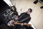 Fotos: zeromancer - Blackfield Festival 2013