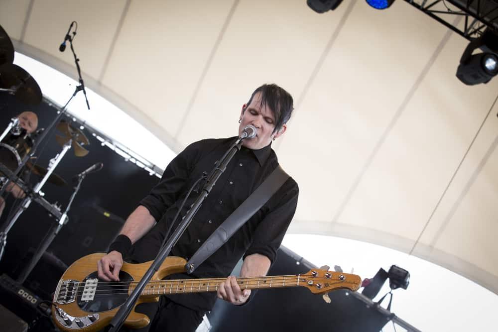 Fotos: zeromancer - Blackfield Festival 2013