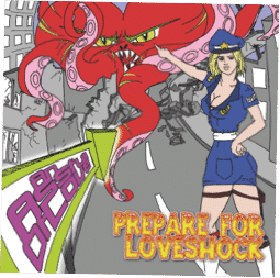 Prepare for Loveshock