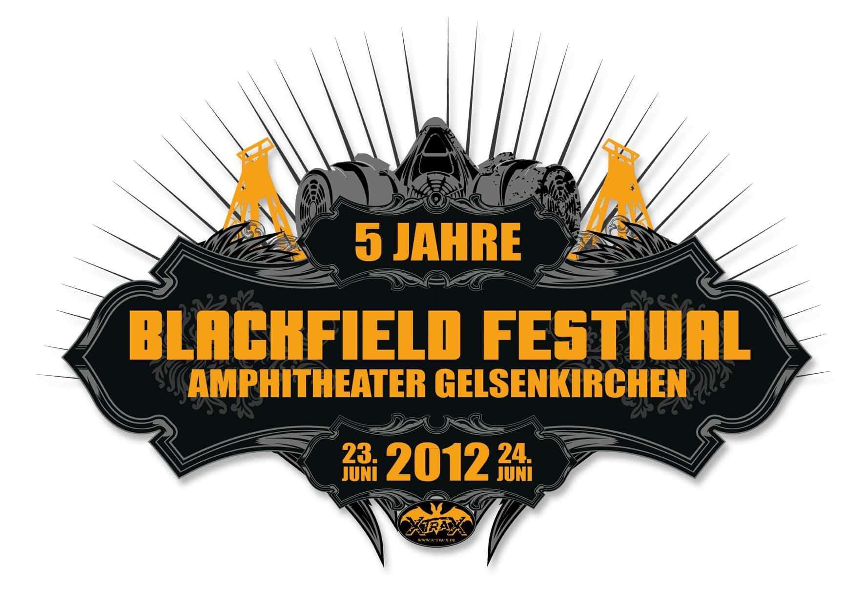Blackfield Festival - Neuigkeiten