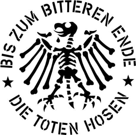 """Die Toten Hosen - Neue Single """"Tage wie diese"""""""