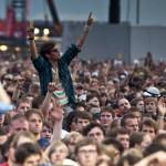 Rock am Ring bereits fünf Monate vor Start ausverkauft