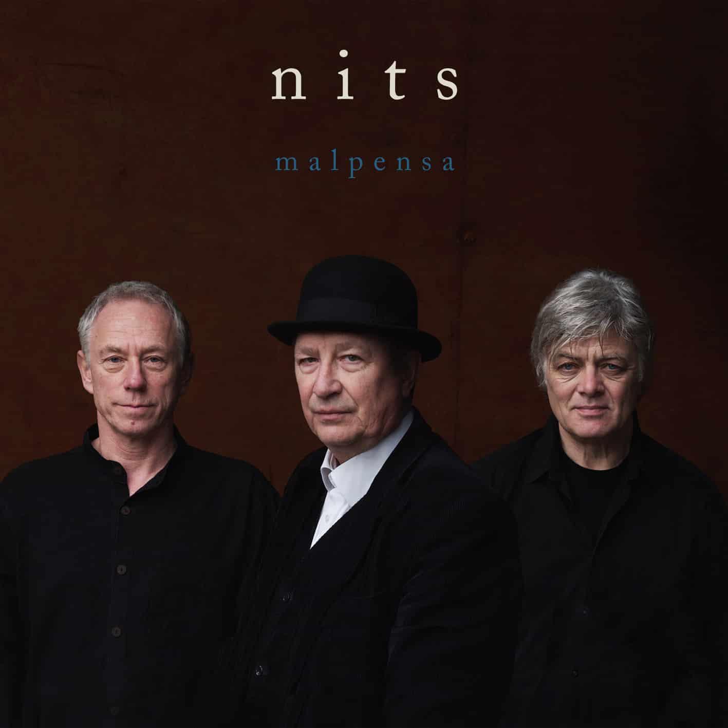 "NITS - Neues Album ""Malpensa"""
