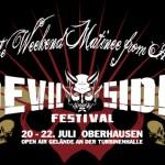 Devilside Festival 2012 - weitere Bands