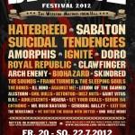 Devilside Festival: Osternews !!!