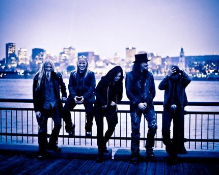 Nightwish - Deutschland Tour