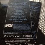 Gewinnspiel Festival Sommer !!!