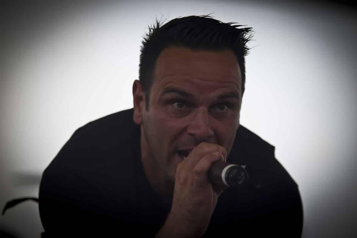 Funker Vogt - Blackfield Festival 2012