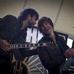 Megaherz - Blackfield Festival 2012