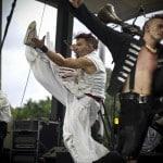 Saltatio Mortis - Blackfield Festival 2012
