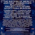 Fotos: Amphi Festival 2012