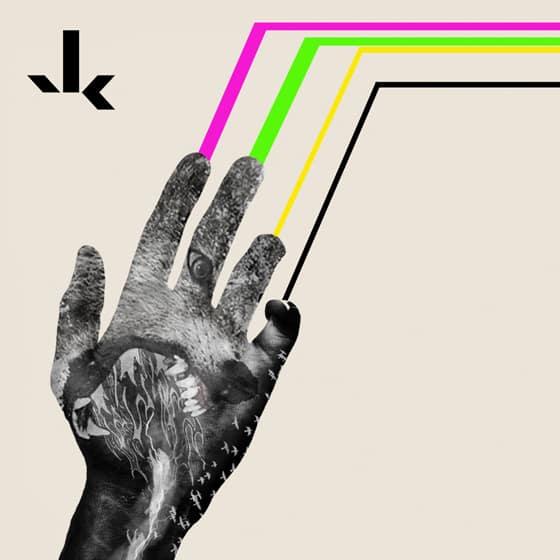 Julien-K - Deluxe Version des Albums und Deutschland Tour