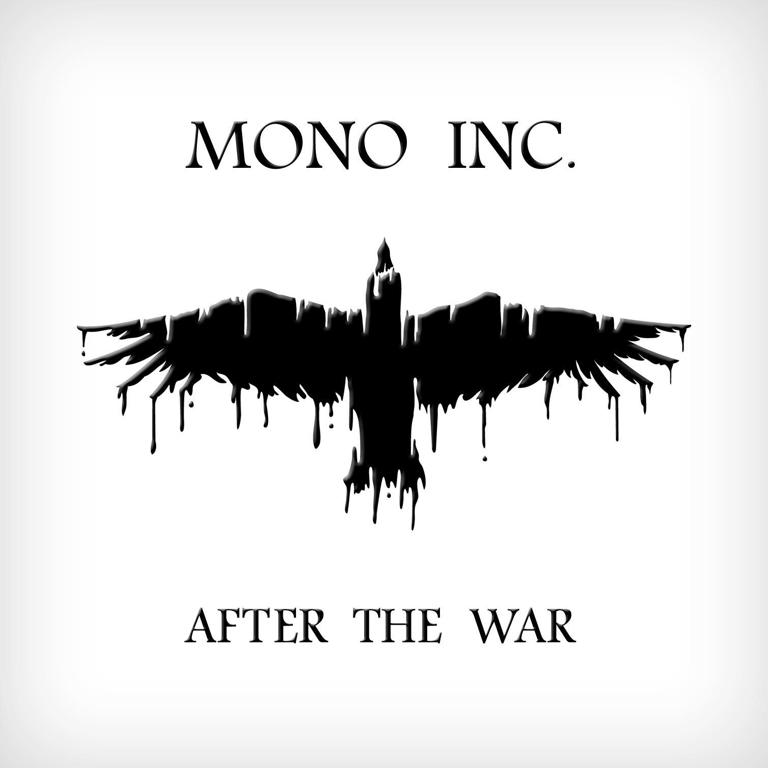 Mono Inc. - After the War Tour 2012