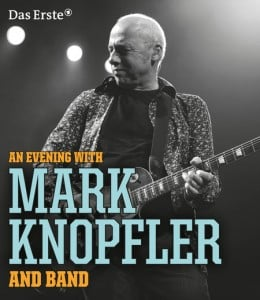 Virtuoser Mark Knopfler auf Tour