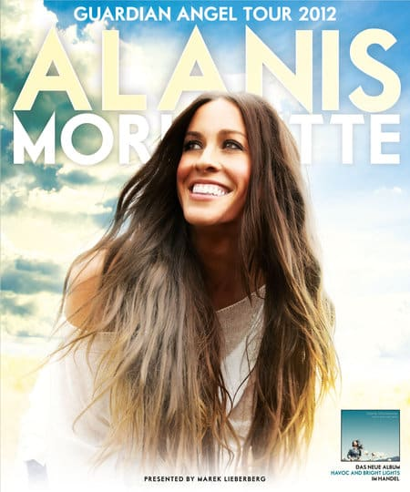 Alanis Morissette kehrt zurück!