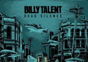 "Billy Talent: Neues Album ""dead silence"" & TV Total Auftritt"