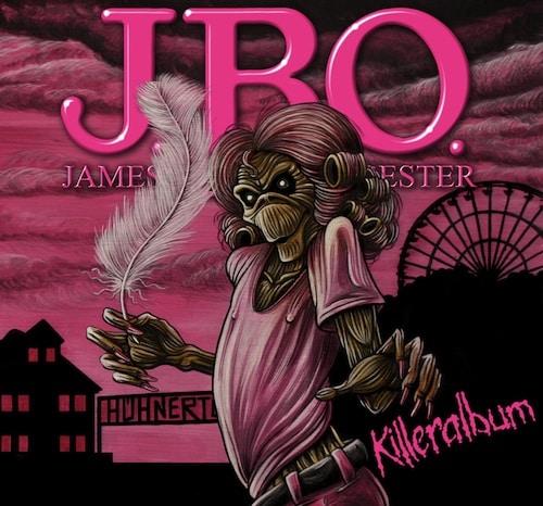 J.B.O. - Machen Herbst ein bischen rosarot