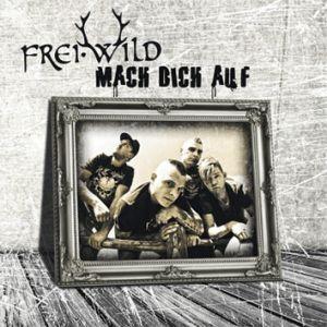 Frei.Wild - Interview zum neuen 8. Album