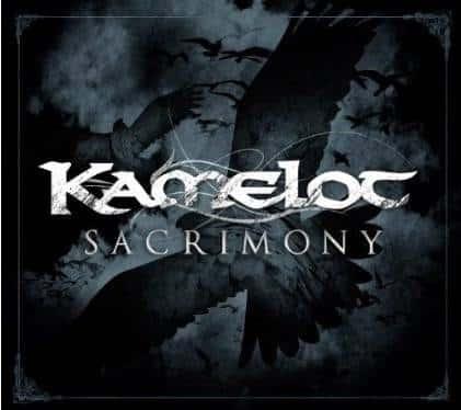 Kamelot veröffentlichen HD-Video zu Sacrimony