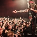 Steel Panther - Live Music Hall Köln - 03.11.12