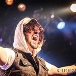 Sonata Arctica - Zeche Bochum - 11.11.2012
