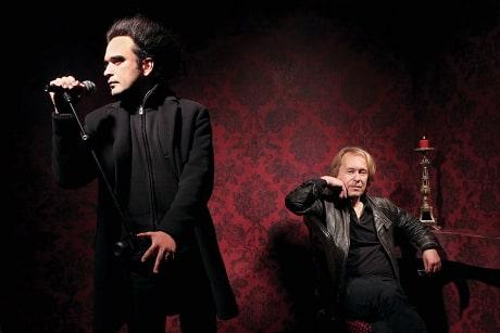 Deine Lakaien Acoustic Tour 2012