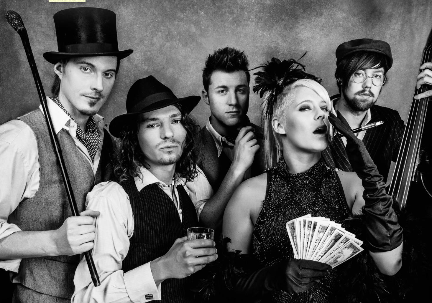 """""""Ladies & Gentlemen""""-Akustiktour 2012"""