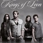 Kings of Leon - Einziges Deutschlandkonzert 2013