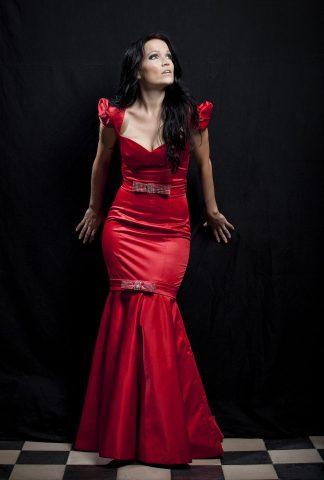 """Tarja Turunen """"Christmas In The Hearts Tour"""""""