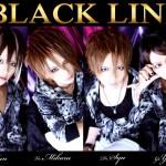 """Black Line """"Hello World Blackers"""" Europa Tour 2012"""