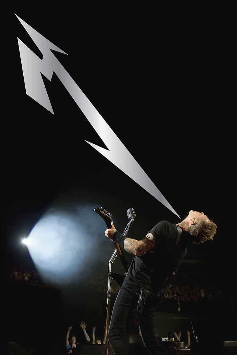 Metallica - Neue Live-DVD ab Freitag