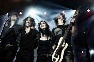 Silbermond - Himmel Auf Tour 2012