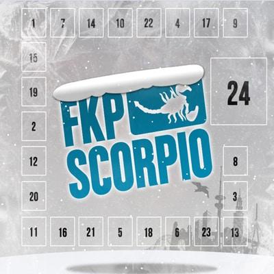 Adventskalender FKP Scorpio 3.12.