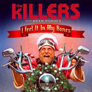"""The Killers veröffentlichen ihre Benefiz-Weihnachtssingle """"I Feel It In My Bones"""""""