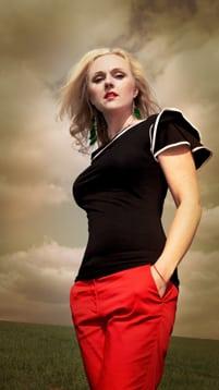 Liv Kristine - Exklusive Solo Shows!