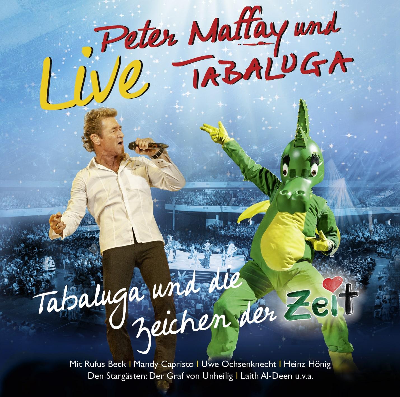 Peter Maffay und Tabaluga - Tabaluga und die Zeichen der Zeit Live