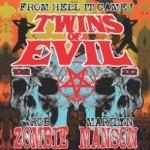 Bericht: Twins of Evil - Marilyn Manson & Rob Zombie