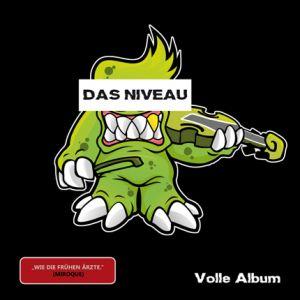 CD Review: Das Niveau - Volle Album