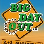 Big Day Out 7.0 - weitere Bands & geheimer Headliner