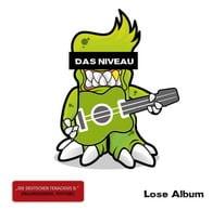 Das Niveau - Lose Album