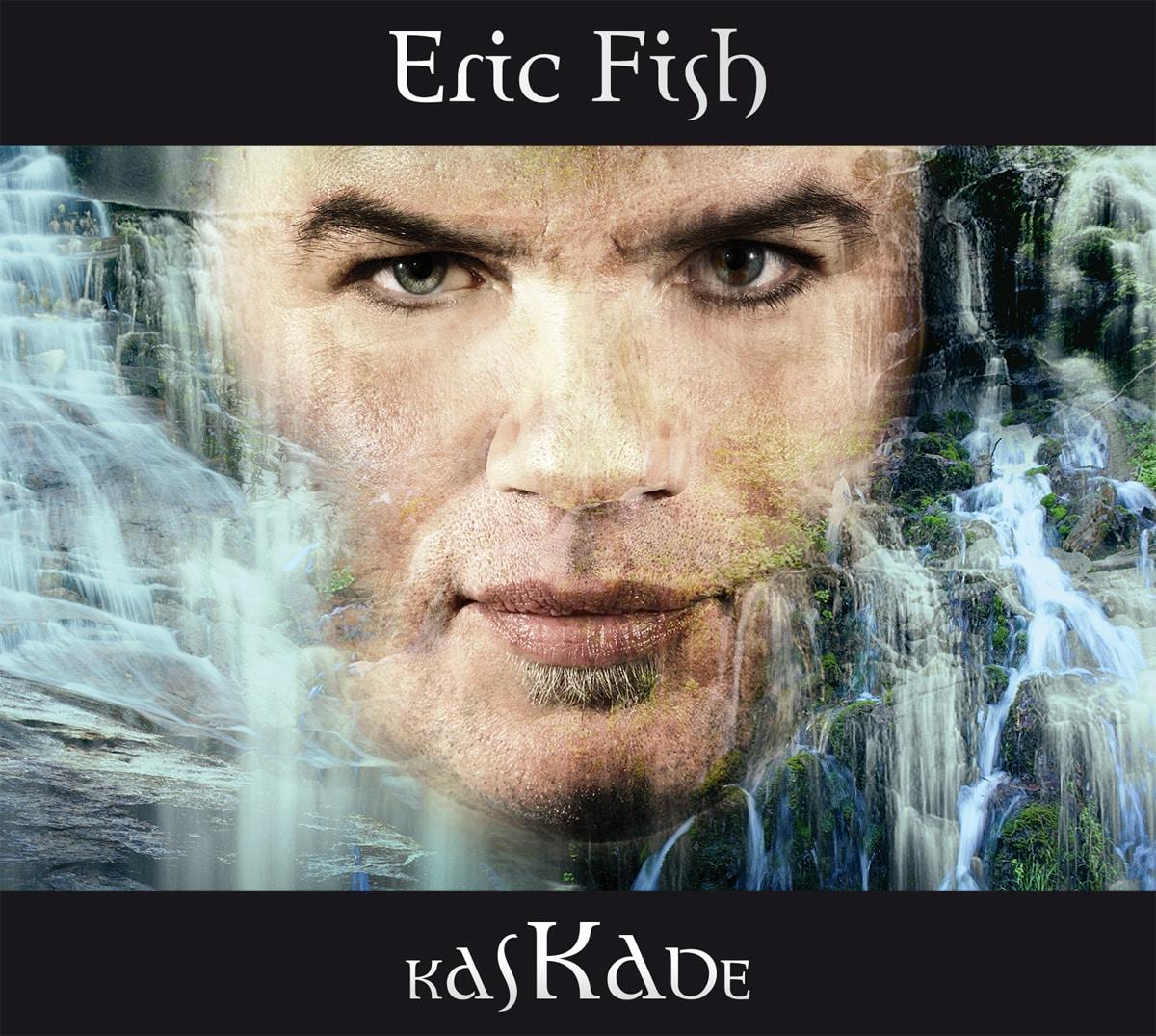 Eric Fish - Neues Soloalbum und große Deutschlandtour