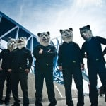 Man With A Mission - Mash Up The World Tour 2013