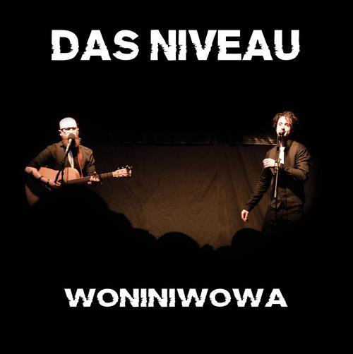 CD Review: Das Niveau - Woniniwowa