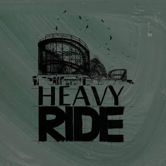CD Review: Heavy Ride - Heavy Ride