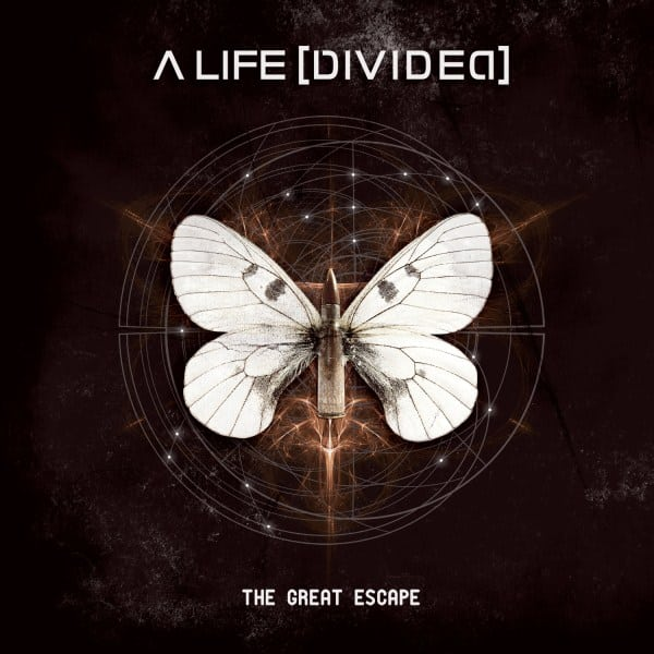CD Review: A Life [Divided] - The Great Escape