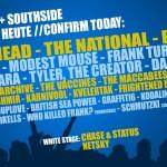 Hurricane und Southside bestätigen weitere Bands