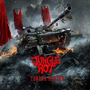 Jungle Rot - Neues Album im März
